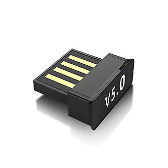 Onvian Usb Bluetooth 5.0 Adapter Mini Usb Wireless Computer Adapter