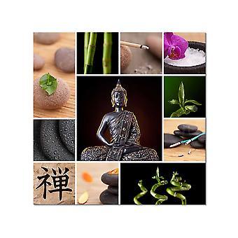 Dekoracja ścienna table zen