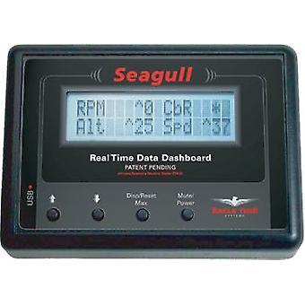 Seagull Glide Soaring System, 2.4 GHz, 100mW