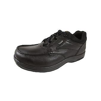 Dunham Mens Exeter lav vandtæt lace up sko