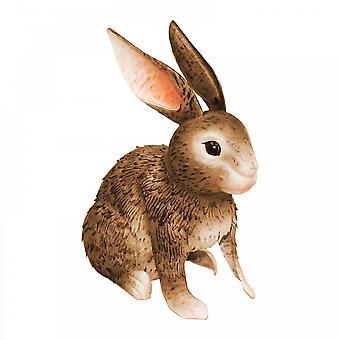 Primus Metal Mommy Rabbit Ulkopuutarha koriste koriste koriste