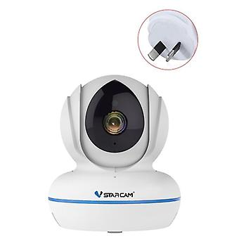 Baby Monitor Camera 4mp Full Hd Wifi Babysitter Night Vision Wireless Video