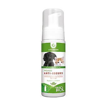 Organic Anti-Odor Foam 125 ml