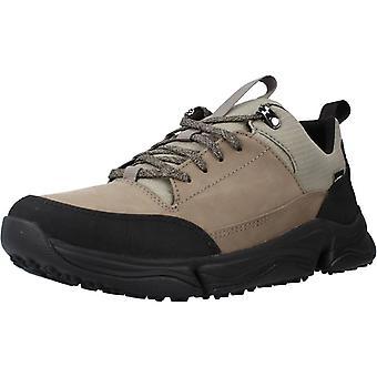 Clarks Sport / Tri Path Walk Color Sage Sneakers