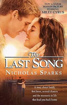Last Song by Nicholas Sparks