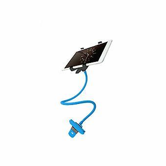 Aquarius 360 Grad Klemme Tablet Halter für Smart Devices - Blau