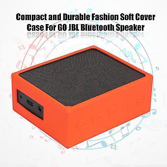 Kompaktní a odolné módní měkké pouzdro na kryt pro reproduktor Go Jbl Bluetooth