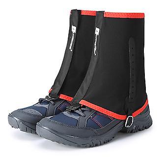 أحذية تغطي الرياضة في الهواء الطلق تشغيل المشي درب الأحذية الواقية يغطي النايلون لركوب الدراجات المشي
