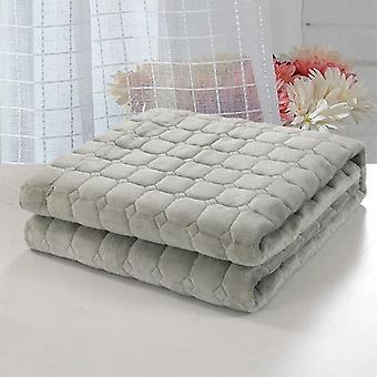 Фланель Мытая Складчатый хлопок Татами Матрас Двуспальная односпальная кровать Для студентов Кровать в общежитии