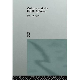 Culture and the Public Sphere