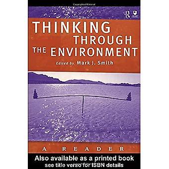 Thinking Through the Environment: A Reader