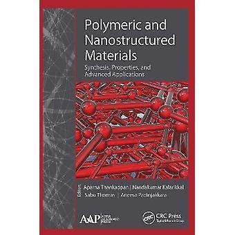 Proprietà di sintesi dei materiali polimerici e nanostrutturati e applicazioni avanzate