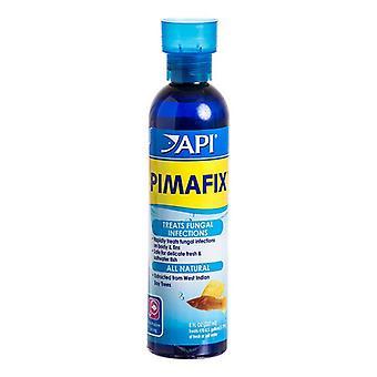 API PimaFix Antifungal Fish Remedy - 8 oz Bottle (Treats 474 Gallons)