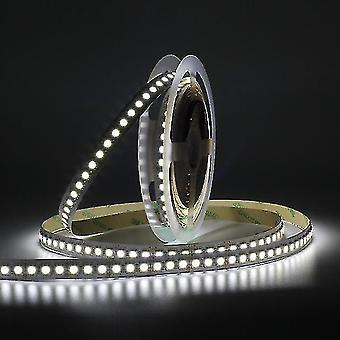 Led light bulbs 5m led strip 5050 smd 120leds/m waterproof flexible led tape 12v 2835decoration ribbon led light led