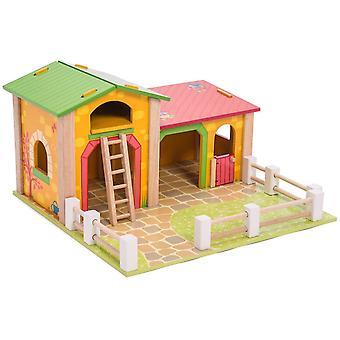 Ant farms traditional toys le barnyard