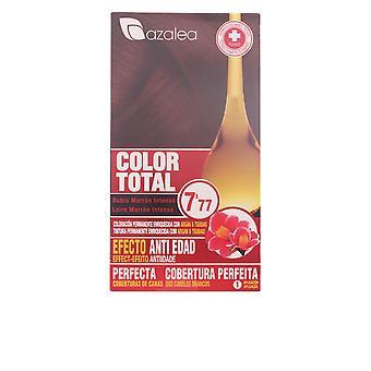 Azalea culoare total #7, 77-Rubio Marrón Intenso pentru femei