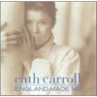 Cath Carroll - England Made Me [CD] USA import