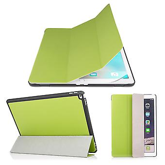 Smart Cover case + Rysik Apple iPad Pro 9,7 cala (2016) - zielony miętowy