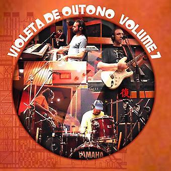 Violeta De Outono - Volume 7 [CD] USA import