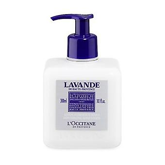L Occitane Lavender Moisturising Hand Lotion