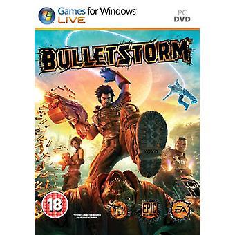 Bulletstorm (PC DVD)-ny