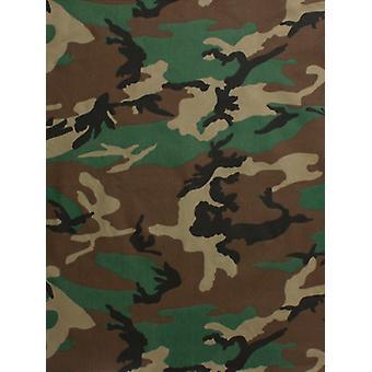 Bandana de camuflagem do exército