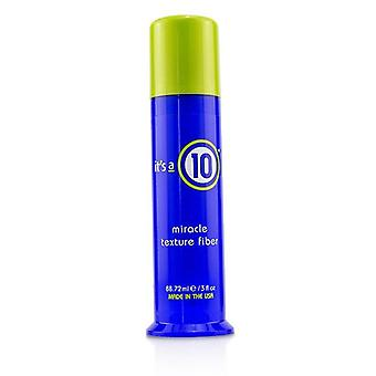 It's A 10 Miracle Texture Fiber - 88.72ml/3oz