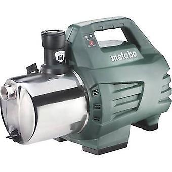 Metabo P 6000 INOX Garden pump 6000 l/h 55 m