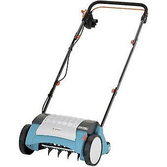 GARDENA EVC 1000 Mains Lawn thatcher Working width 30 cm