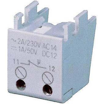 ABB 2CDS200970R0002 lisä kosketin 1 Maker 250 V AC