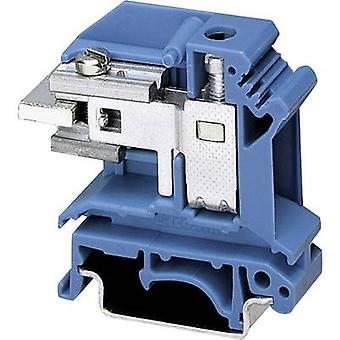 Phoenix Contact UIKN 16 BU 3006166 N terminal aantal pins: 2 4 mm² 16 mm² blauw 1 PC('s)