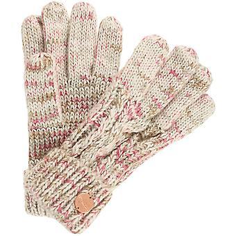Regatta Womens/damer frostiga II akryl vintern varm promenader handskar