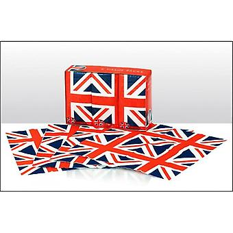 Union Jack indossare tessuti Union Jack