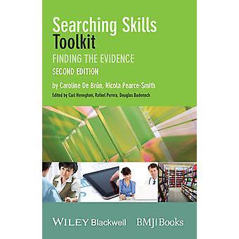 Searching Skills Toolkit by Caroline De Brn