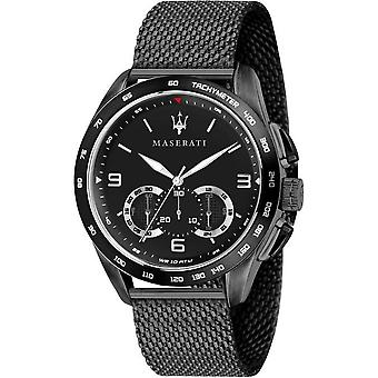 MASERATI - watch - mens - CHRONOGRAPH TRAGUARDO - R8873612031