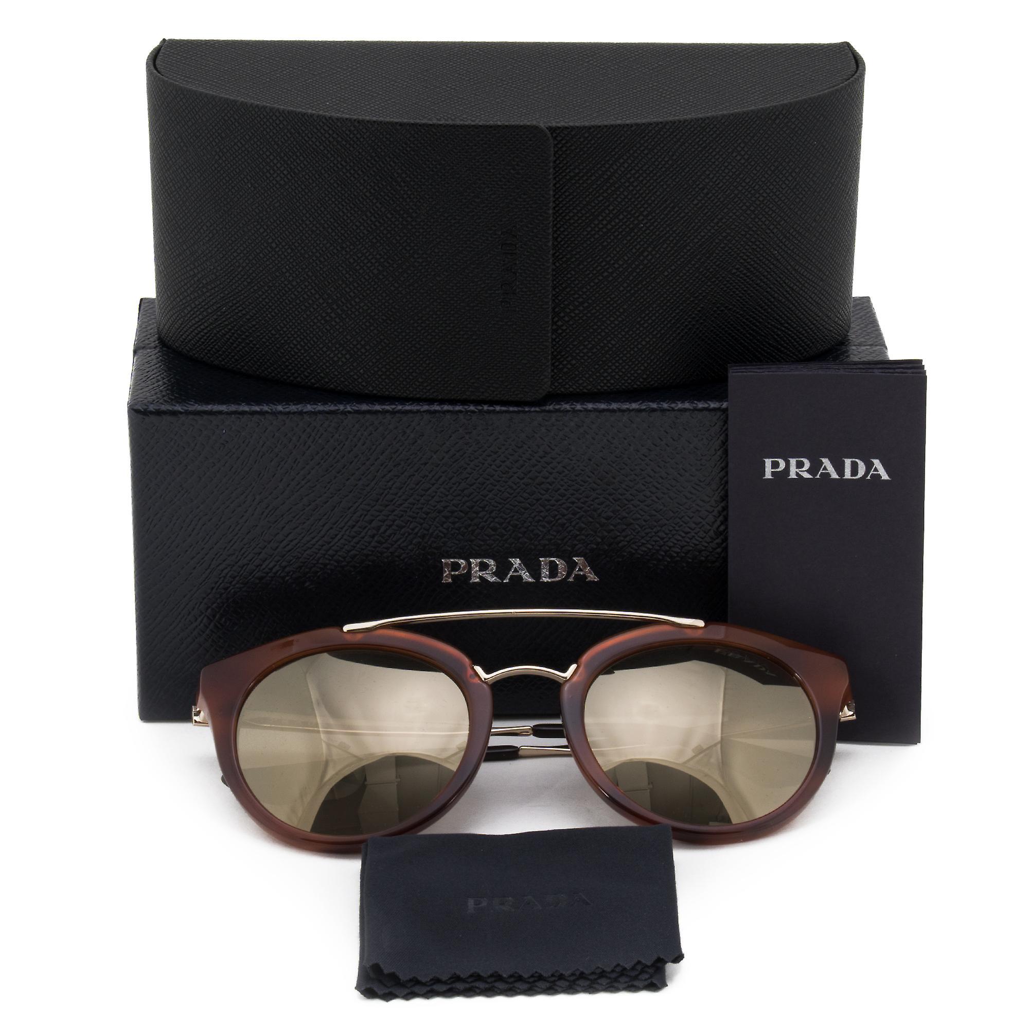 Prada Cinema Panthos Sunglasses PR23SS USE1C0 52