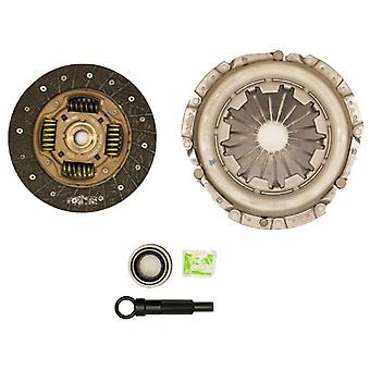 Valeo 52122601 OE Replacement Clutch Kit
