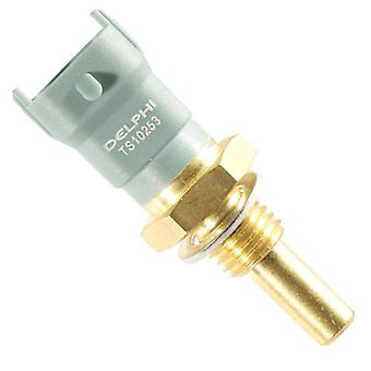 Delphi TS10253 Engine Coolant Temperature Sensor
