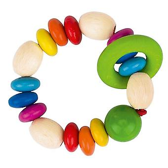 Heimess Touch Ring Rattle Rainbow Lenses