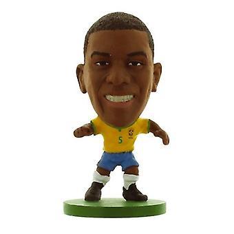 Soccerstarz Brazil Fernando Home Kit