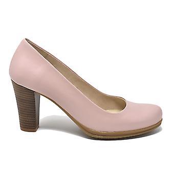 Liberitae Salon shoes Salon in skin pink 11803483-03