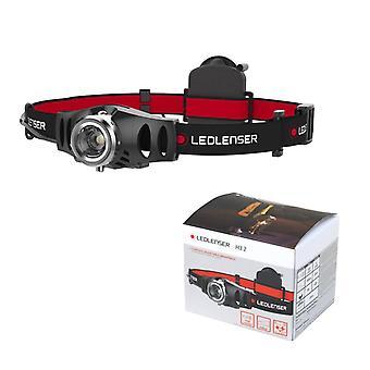 LED Lenser H3.2 - 120 Lumen head torch - Genuine LEDlenser product - gift boxed