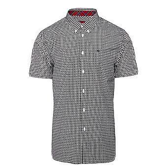 Merc Terry Mens Regular Fit Shirt 100%  Cotton Shirt