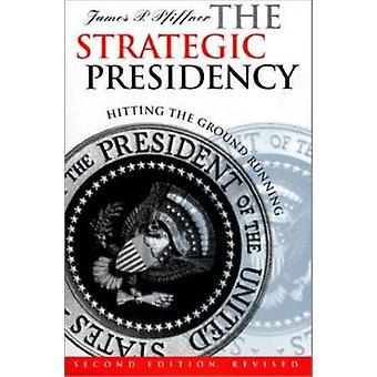 Den strategiske formandskab - at ramme jorden kører (2. revideret edi