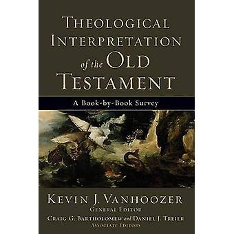 Teologicznej interpretacji Starego Testamentu - Surve książki przez książki
