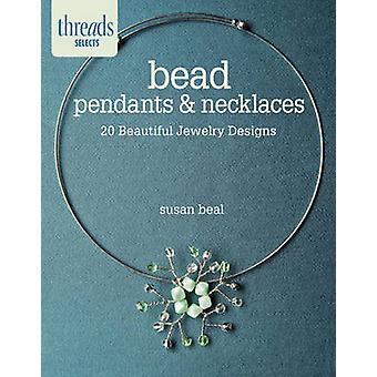 Parel Hangers en kettingen - 20 mooie sieraden ontwerpen door Susan