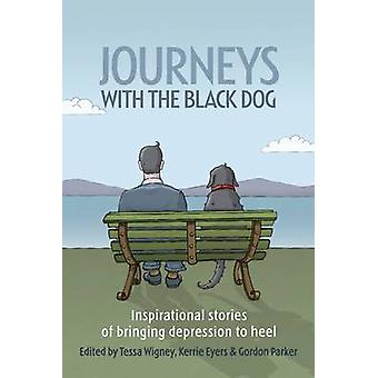 Matkat musta koira - innostavia tarinoita tuoda Depres