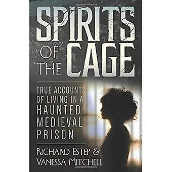 Spirits of the Cage