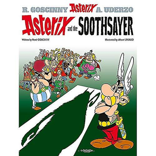 Asterix and the Soothsayer (Asterix (Orion Hardcover))