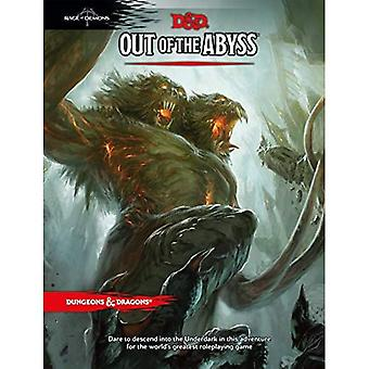 Out of the Abyss (Dungeons & Dragons Accessories)
